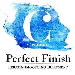 cezanne keratin smoothing treatment