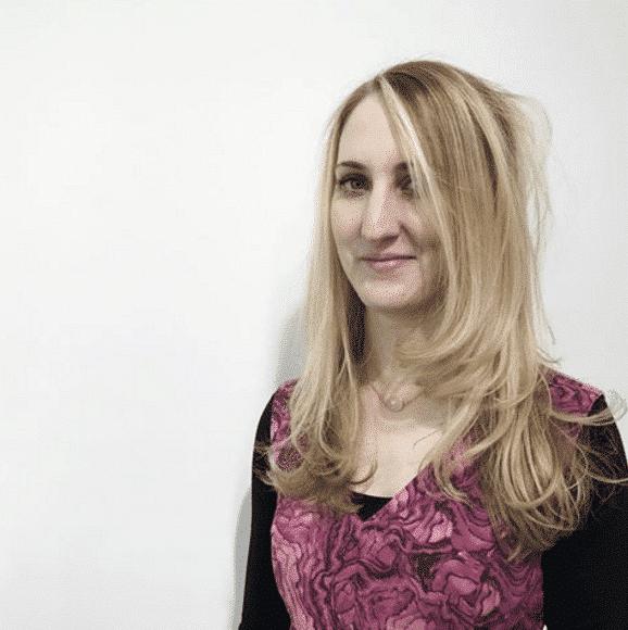 blonde hairdresser melbourne