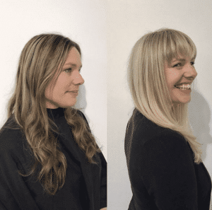 The Seven Points Of Hair Colour Correction