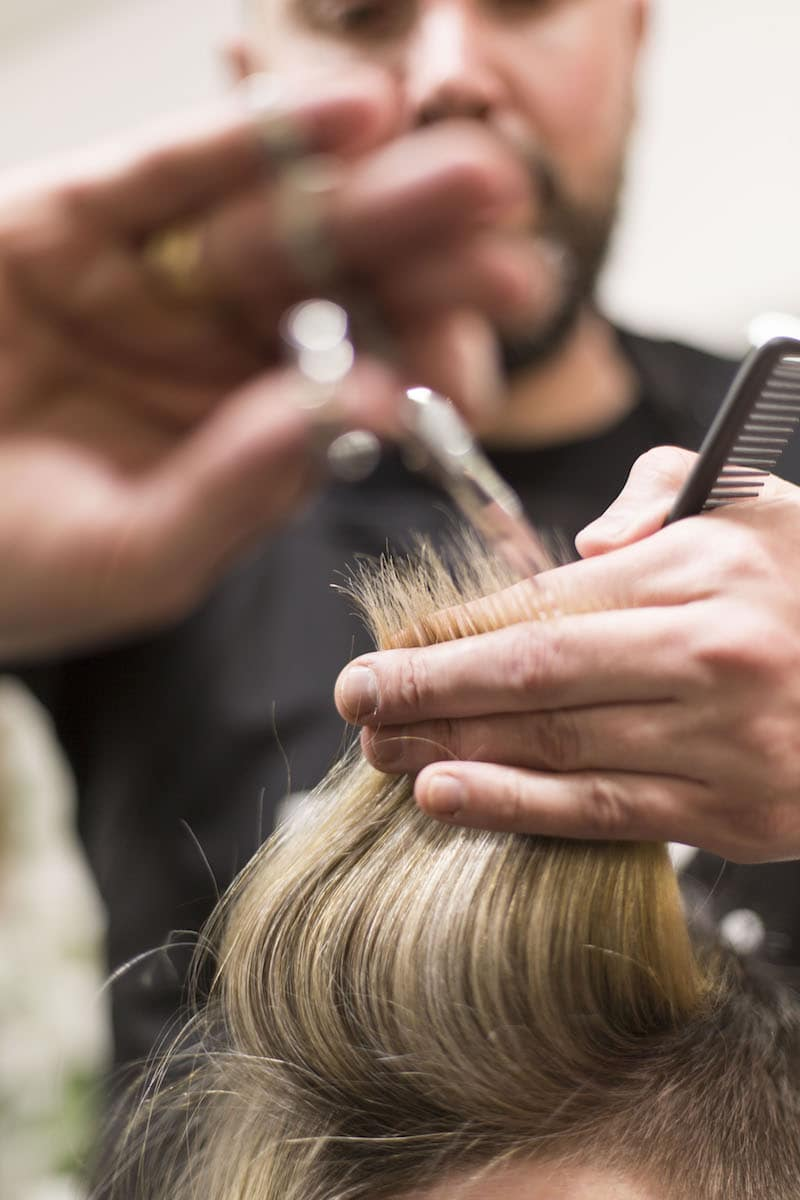 Haircut Prices Melbourne - Mens & Womens Hairdresser / Hair Salon Fees