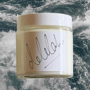 delilah sea salt cream