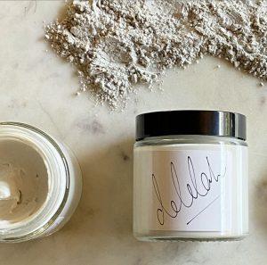 delilah hair clay