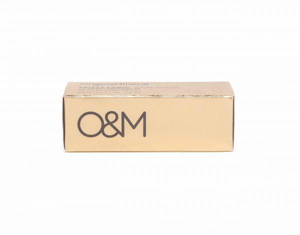 O&M product