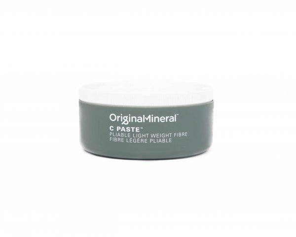 original mineral C paste product
