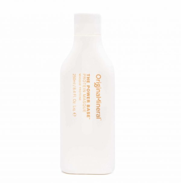 O&M the power base protein masque product