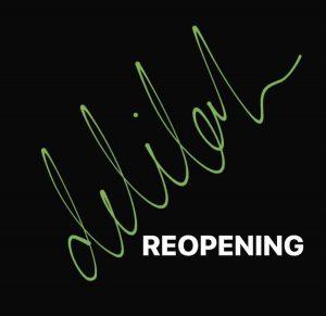 Delilah Reopening image