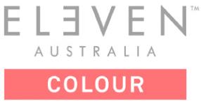 eleven colour logo