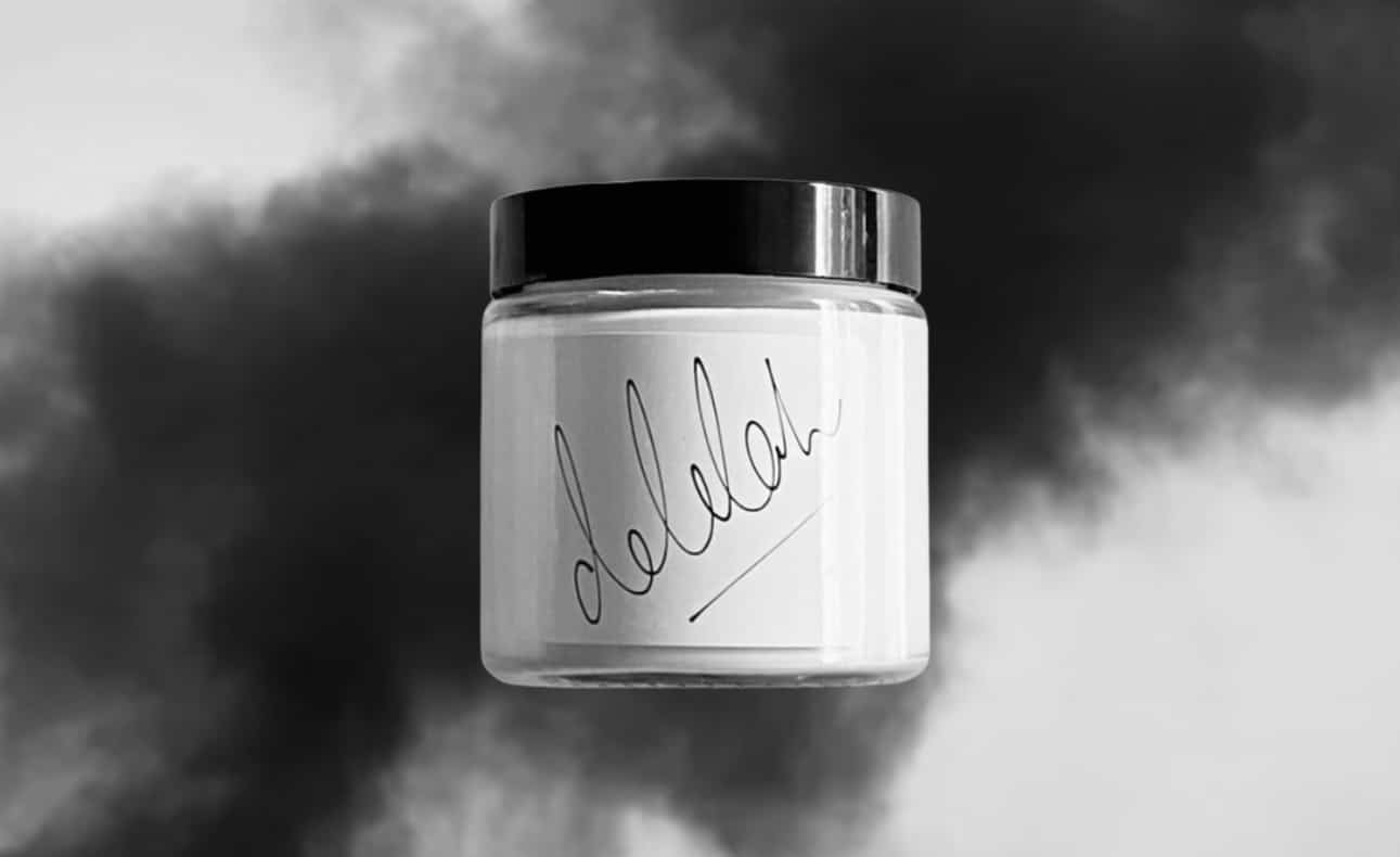 Delilah Hair Handmade Hair Products